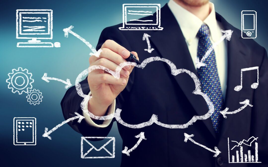 Managed IT Services Grow Better, Stronger SMBs