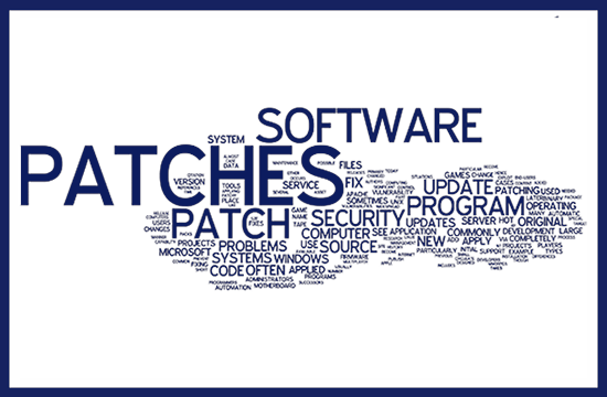 Small Businesses Should Implement Patch Management