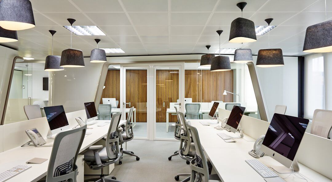 Checklist for Moving to a New Office Space