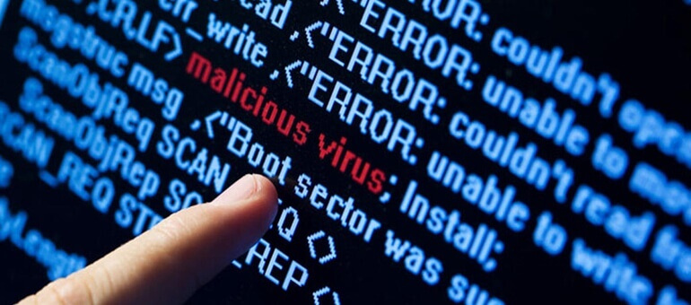 Antivirus Services for a Small Business