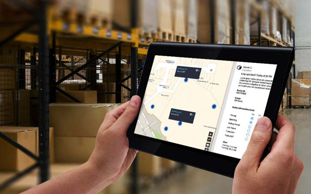Keeping Track of Your Assets Through Asset Tracking